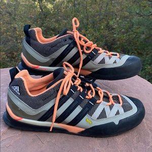 ADIDAS TERREX 8M Athletic Shoe ADIPRENE